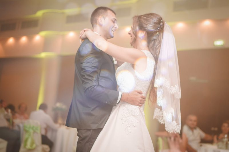 Сватба Маги и Митко