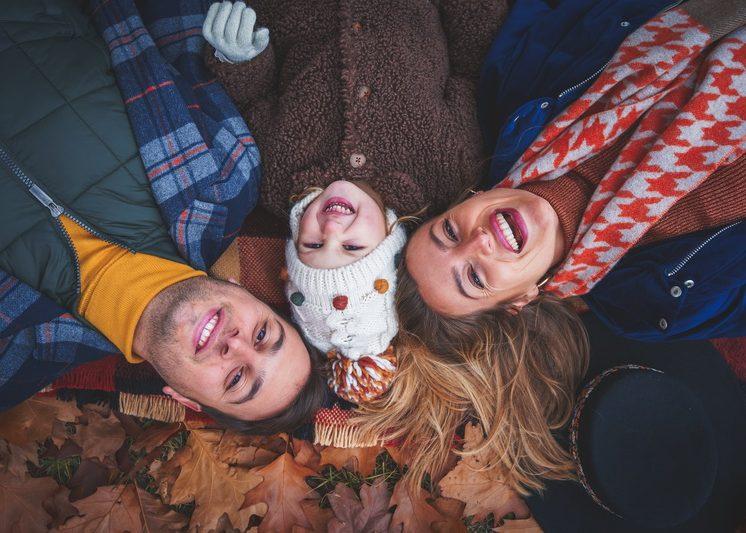 есенни фотосесии