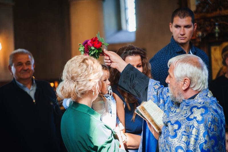 Кръщене Филип