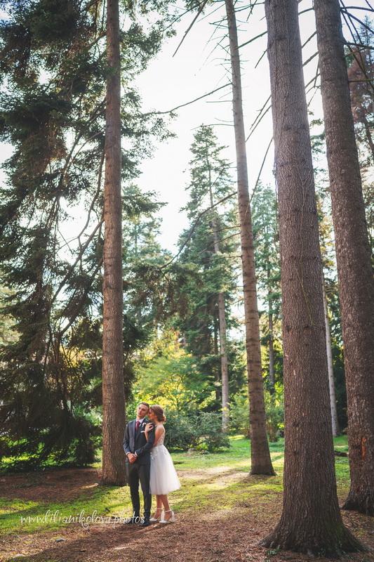 Сватба Дани и Симо