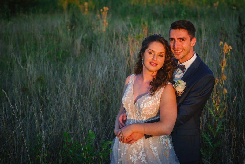 сватба влади и любо