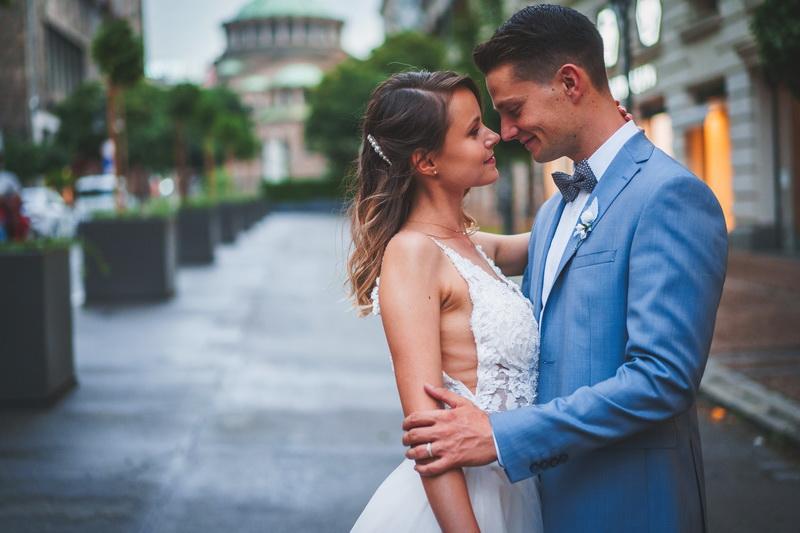 Сватба Лина и Рома