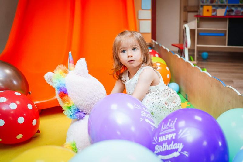 Втори рожден ден на Джули